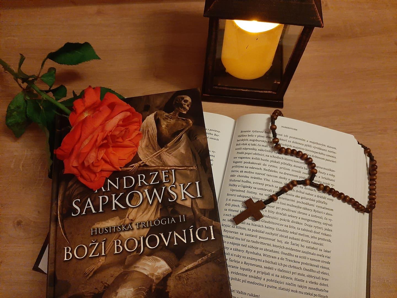 Recenzia: Boží bojovníci - Bonio.sk