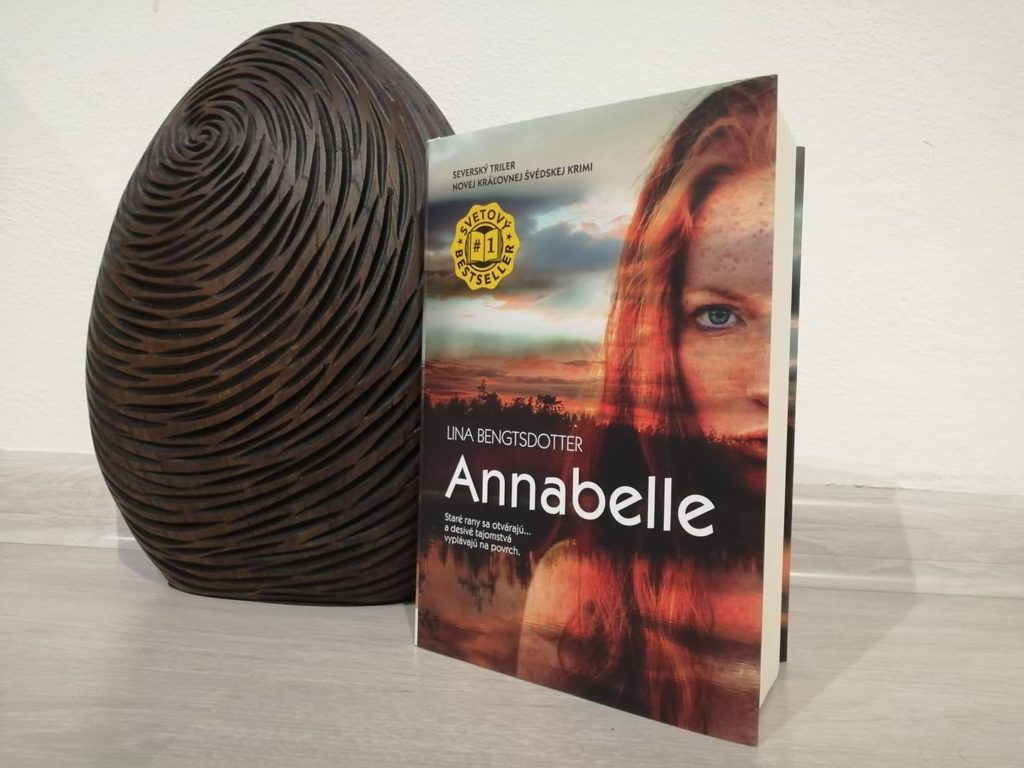 Recenzia: Annabelle