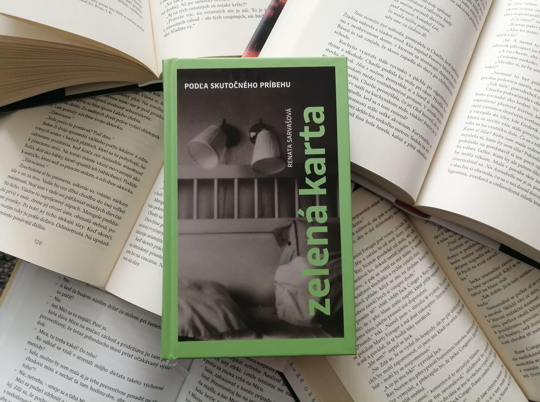 Recenzia: Zelená karta - Bonio.sk