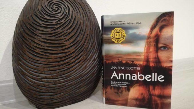 Recenzia: Annabelle – Bonio.sk