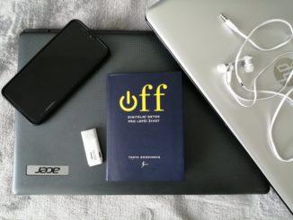 Recenzia: OFF – Digitálny detox pro lepší život – Bonio.sk