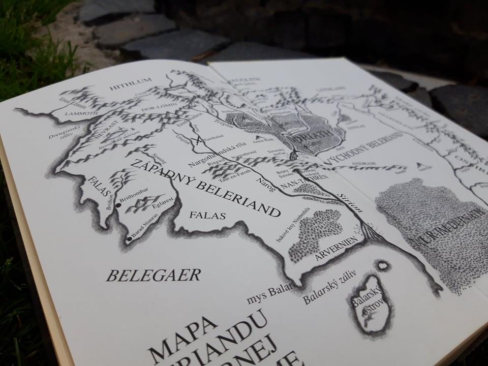Silmarillion - recenzia