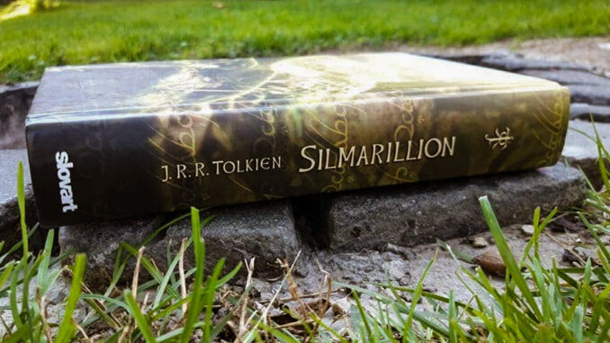 Recenzia: Silmarillion - Bonio.sk
