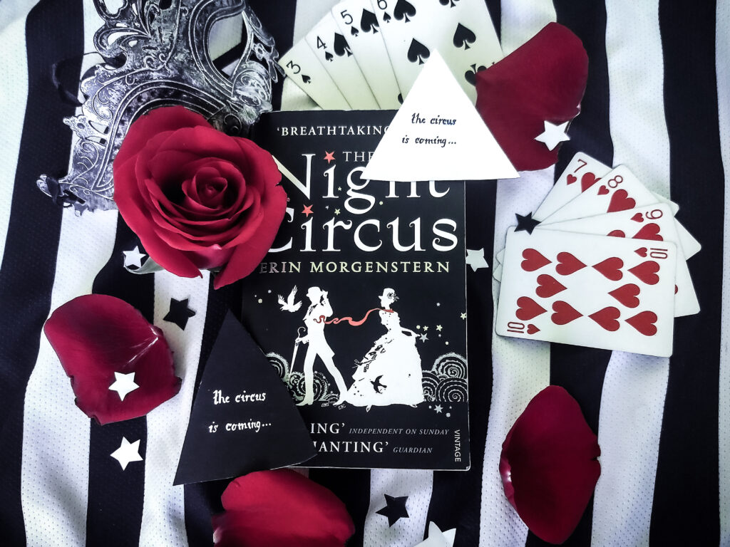 Nočný cirkus - recenzia