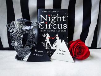 Nočný cirkus – Bonio.sk