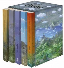 Paulo Coelho – darčekový box – Paulo Coelho
