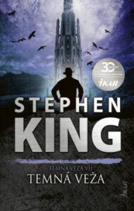 Temná veža – Stephen King
