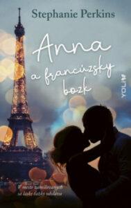 Anna a francúzsky bozk - Stephanie Perkins