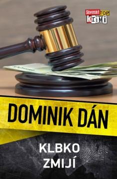 Klbko zmijí – Dominik Dán