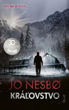 Kráľovstvo – Jo Nesbø