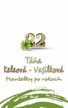 Manželky po rokoch - Táňa Keleová-Vasilková