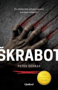 Škrabot - Peter Derňár
