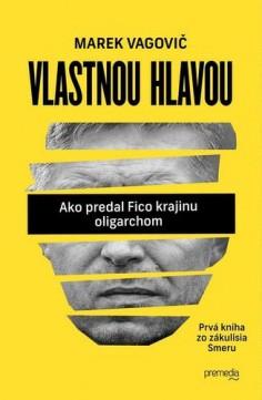 Vlastnou hlavou -  Marek Vagovič