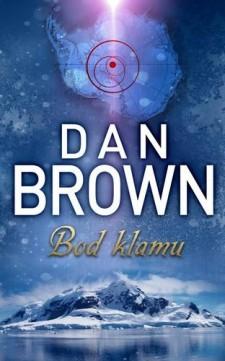 Bod klamu - Dan Brown