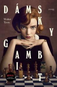 Dámsky gambit - Tewis Walter