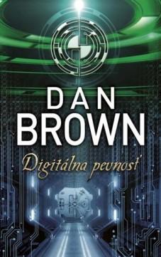 Digitálna pevnosť - Dan Brown