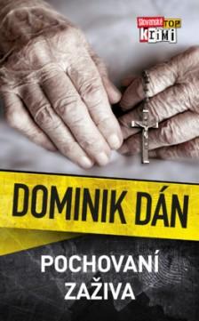 Pochovaní za živa - Dominik Dán